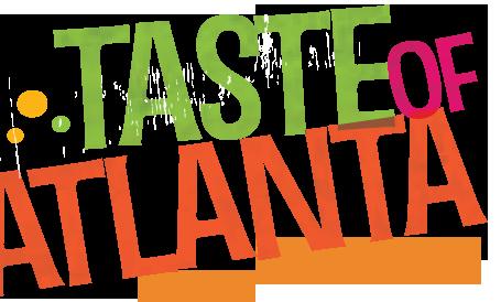 Click photo for 2015 Taste of Atlanta