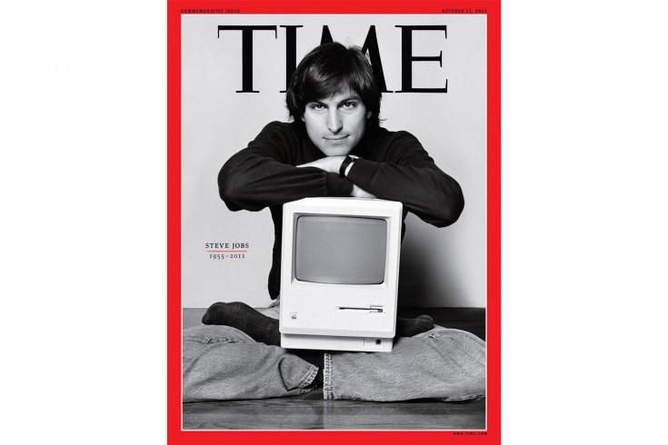 Time_SteveJobs