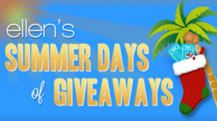 12 days giveaways ellen degeneres tickets los angeles